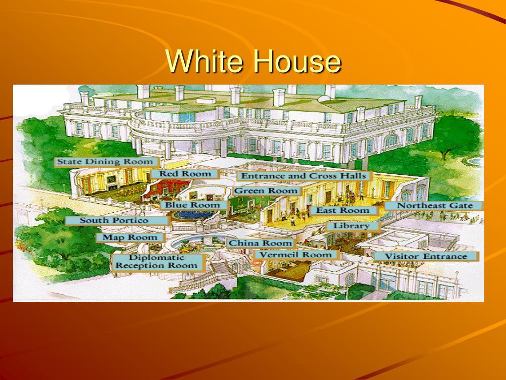 white house l.