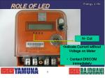 role of led12