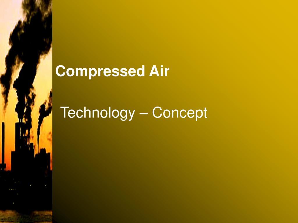 compressed air l.
