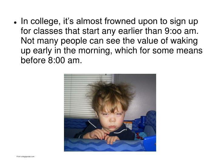 From collegepotato com