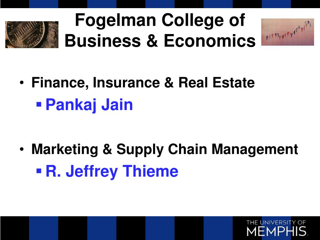 Fogelman College of