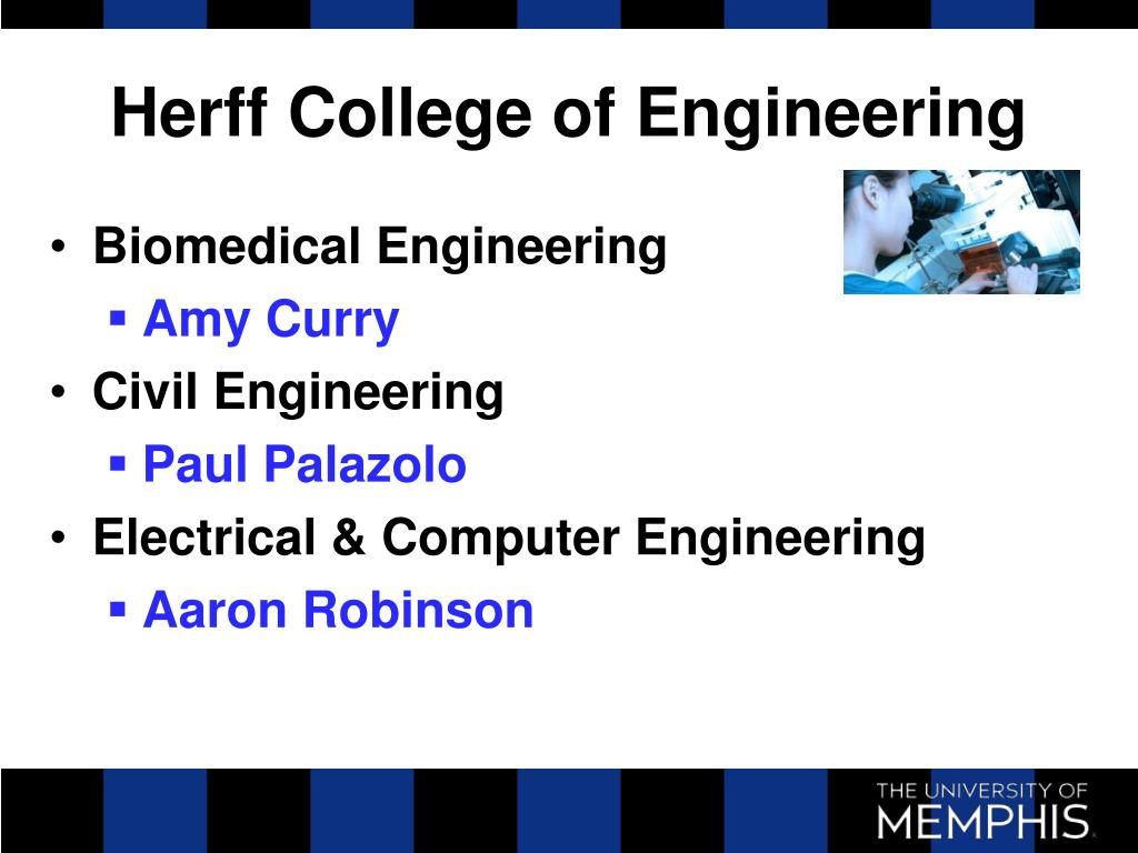 Herff College of Engineering