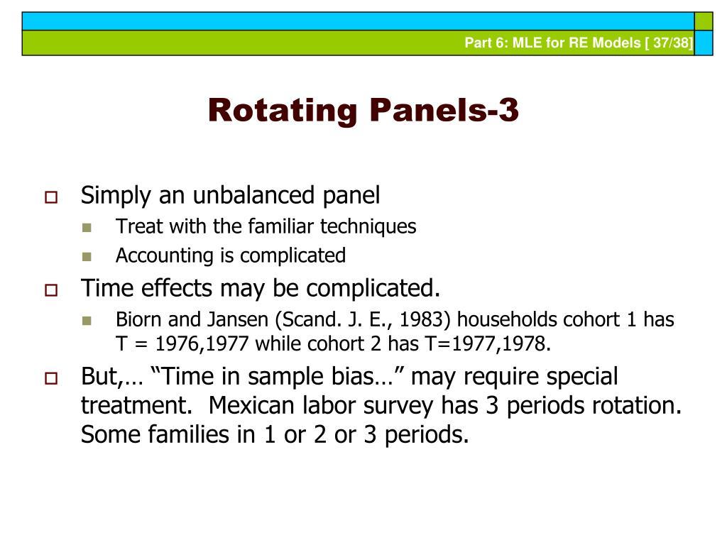 Rotating Panels-3
