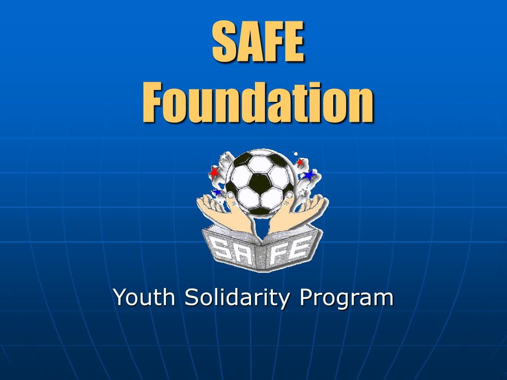 safe foundation l.