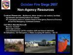 october fire siege 20075