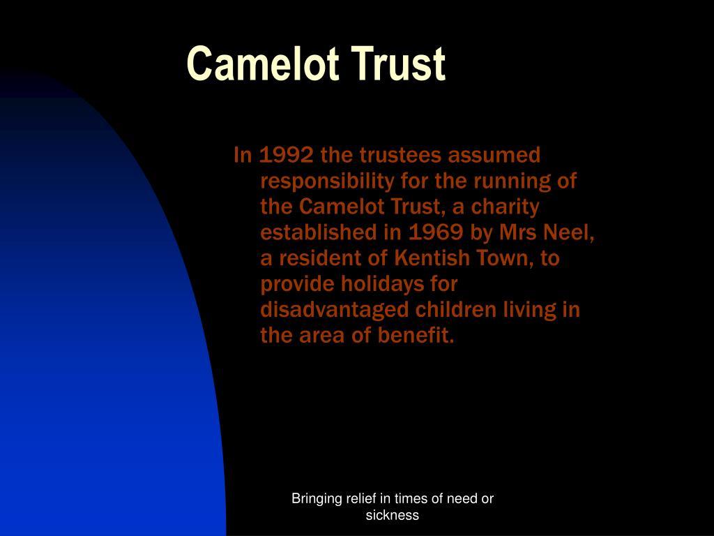 Camelot Trust