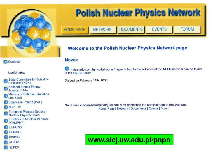 www.slcj.uw.edu.pl/pnpn