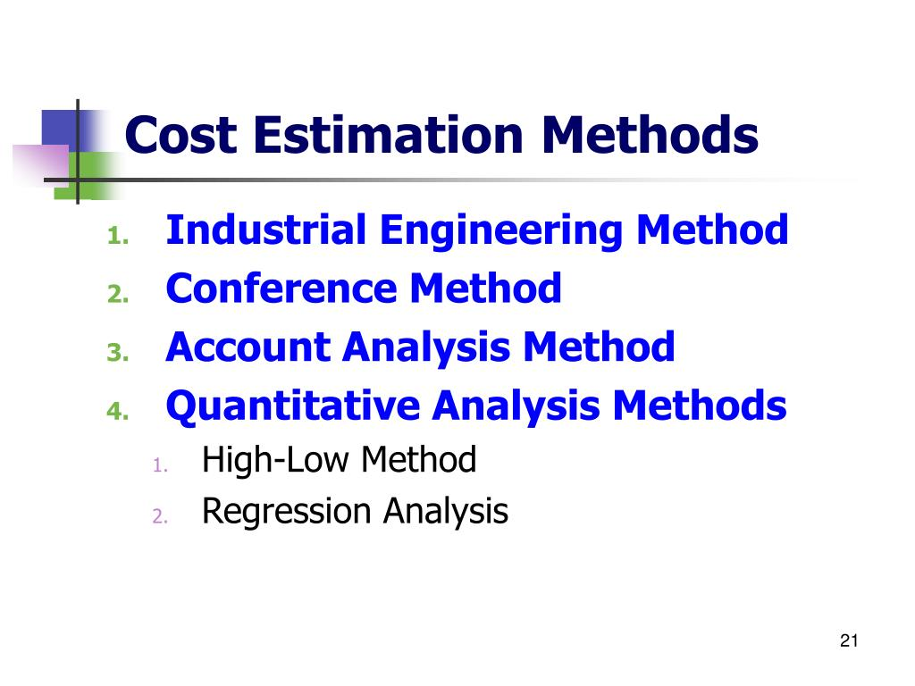 cost accounting practices of altex industries Statement of financial accounting development costs with the objectives of reducing the number of alternative accounting and reporting practices the cost of.