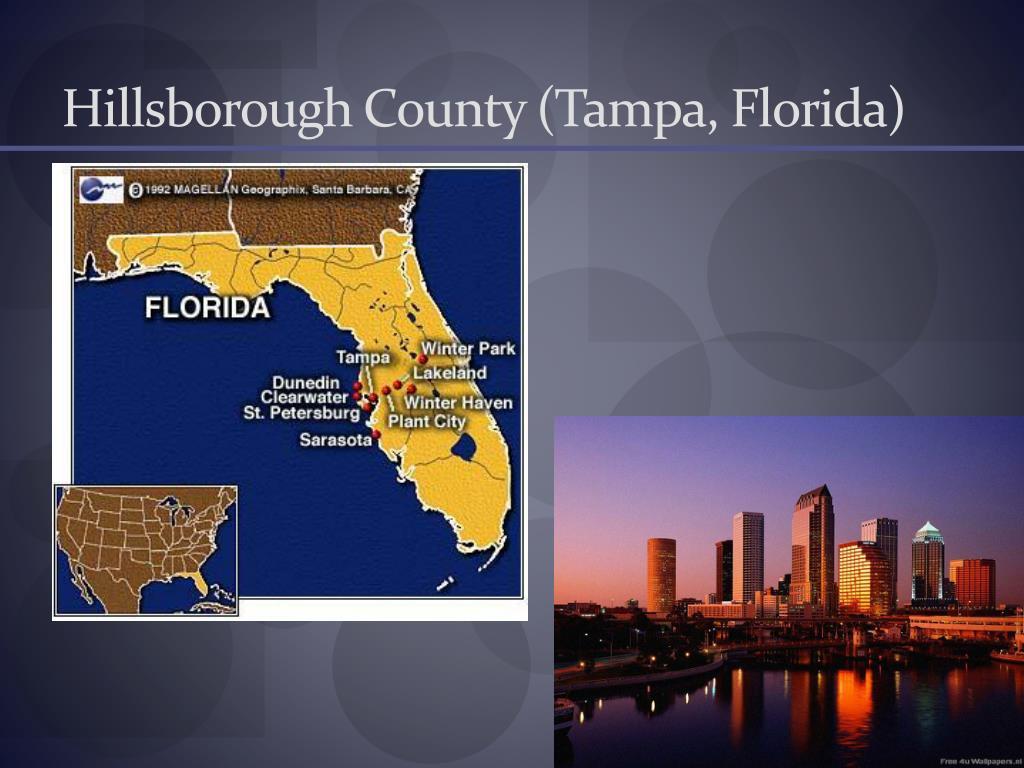Hillsborough County (Tampa, Florida)