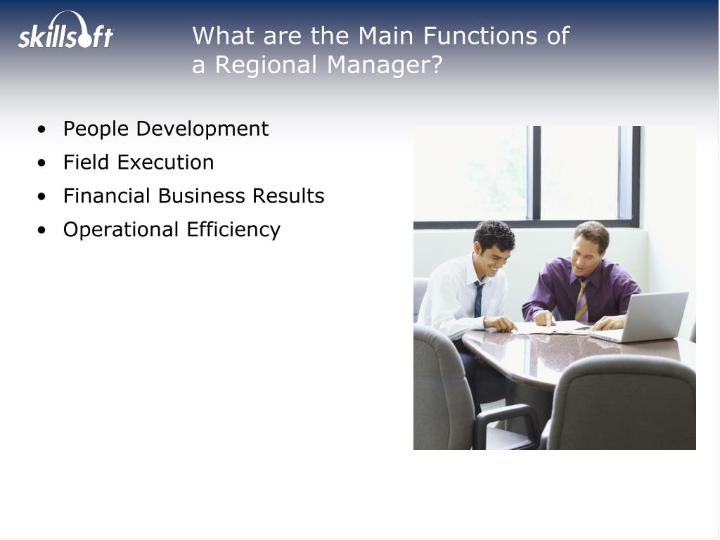 What are the Main Functions of