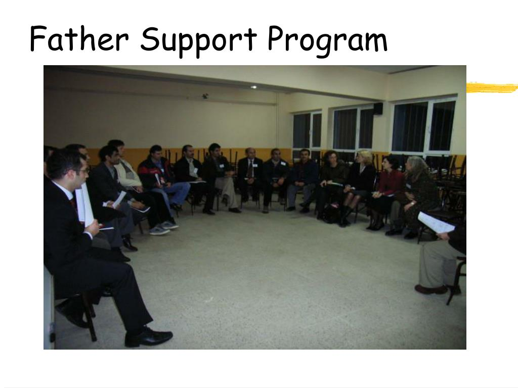 Father Support Program