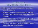 neotechnics new ideals new trends