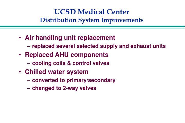 UCSD Medical Center