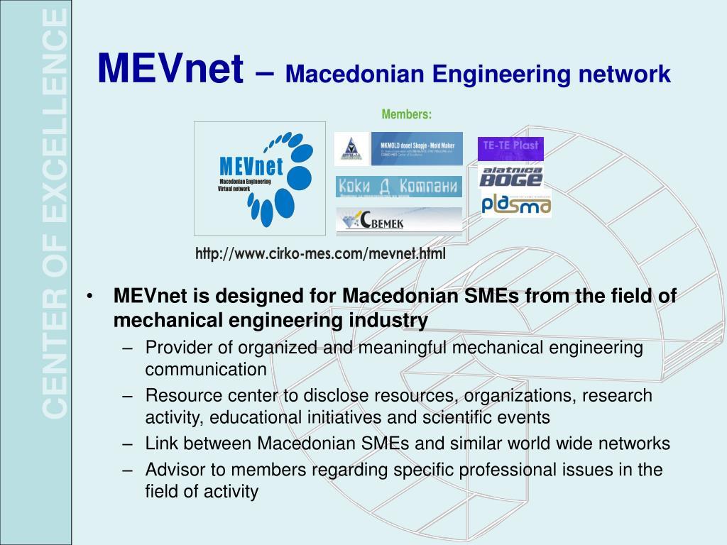MEVnet