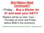 red ribbon week continued32