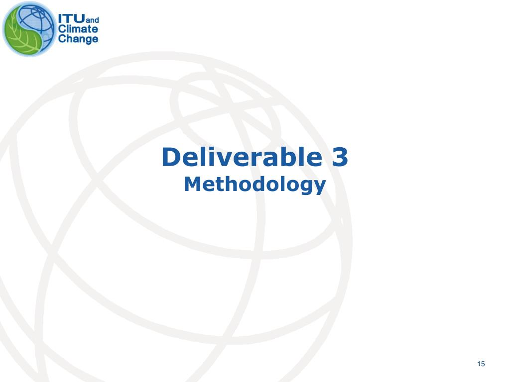 Deliverable 3