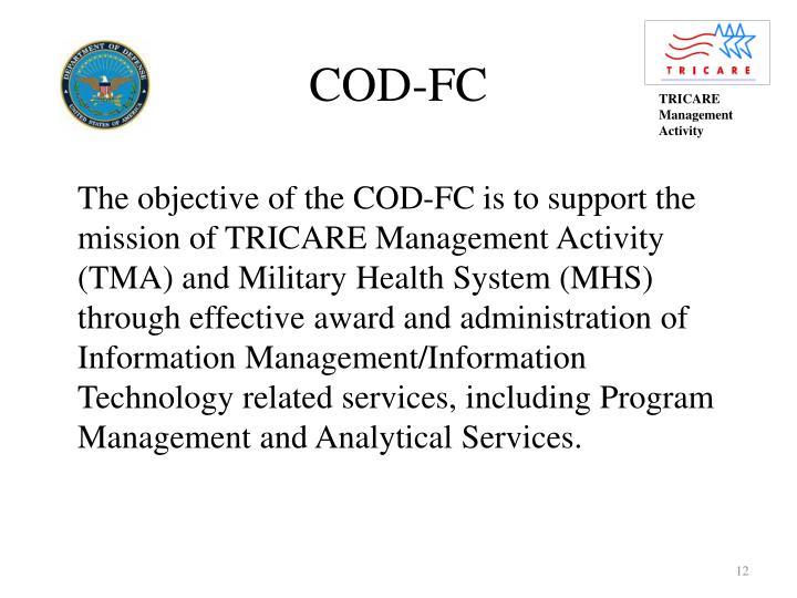 COD-FC
