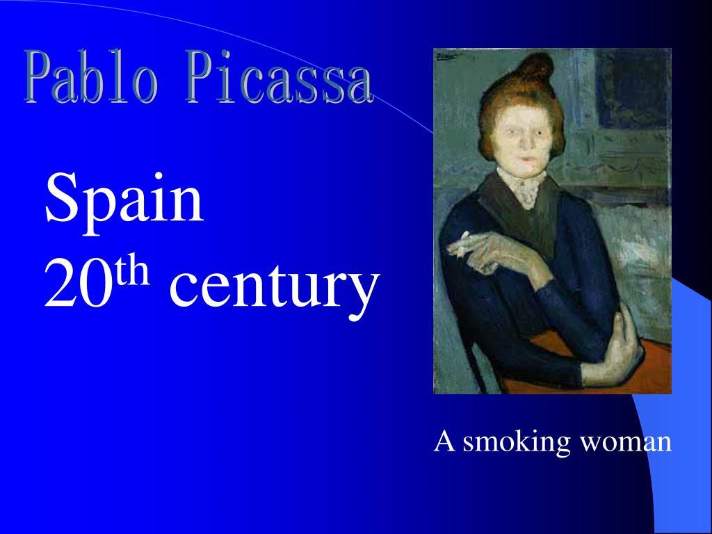 Pablo Picassa