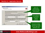 velocity 3 0 application security