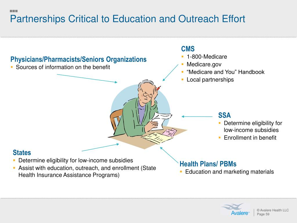 Partnerships Critical to Education and Outreach Effort