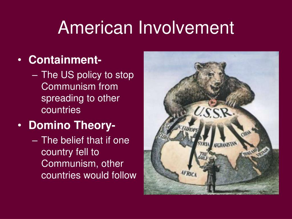 Containment-