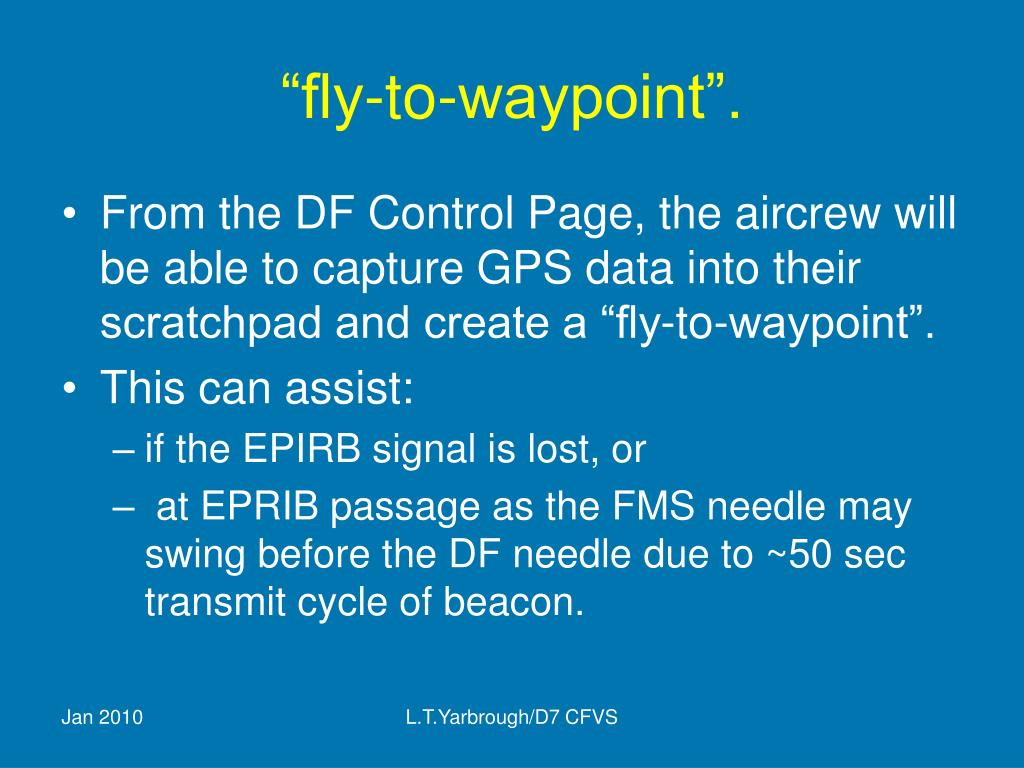 """""""fly-to-waypoint""""."""