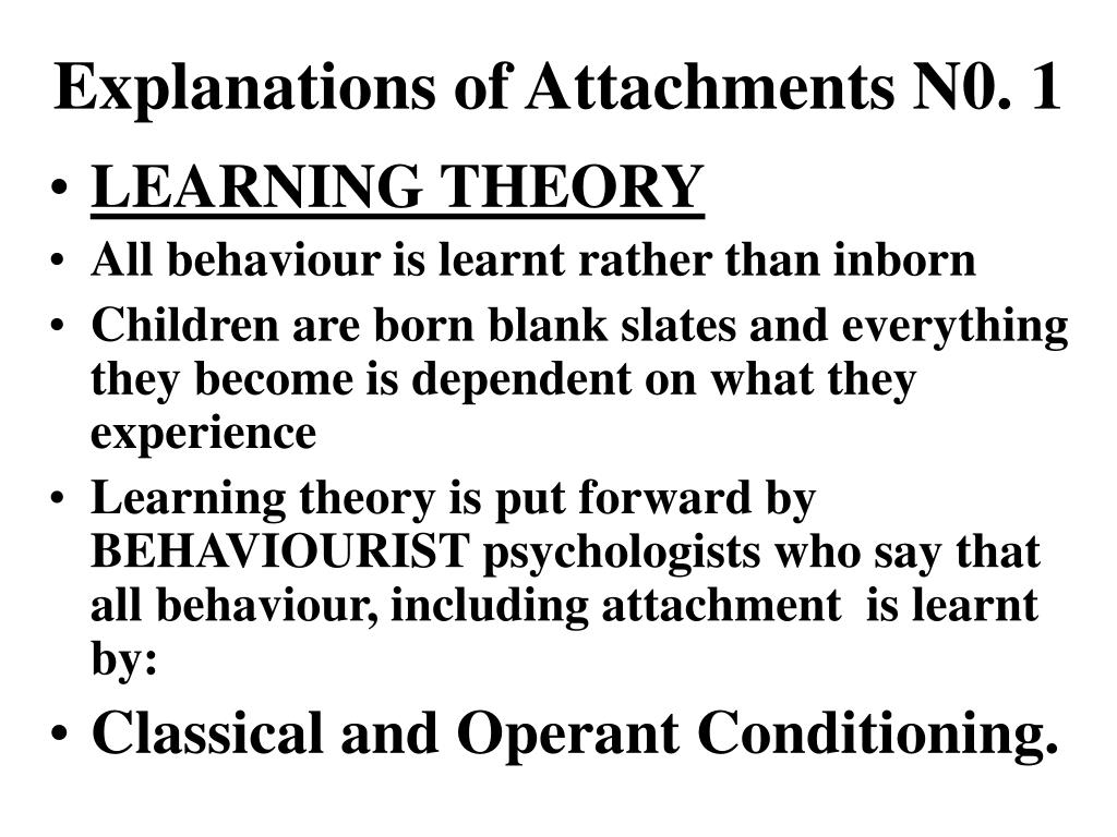 Explanations of Attachments N0. 1