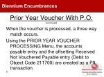 prior year voucher with p o continued51