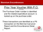 prior year voucher with p o continued53