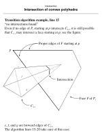 intersection intersection of convex polyhedra77