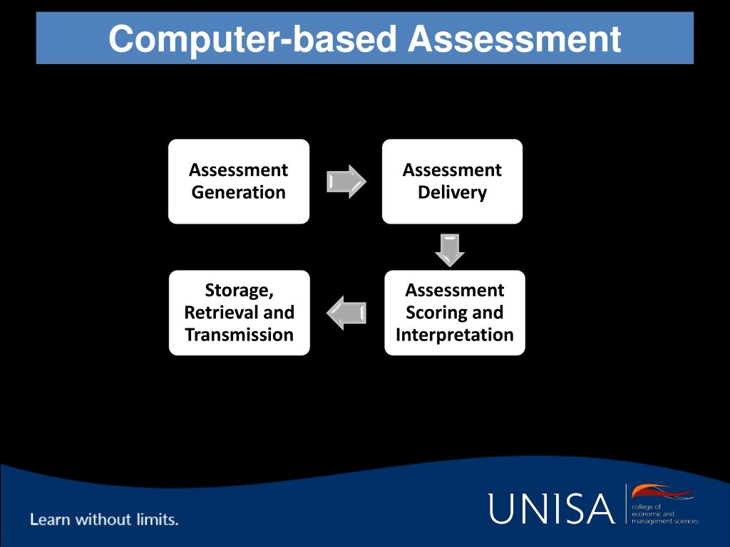 Computer-based Assessment