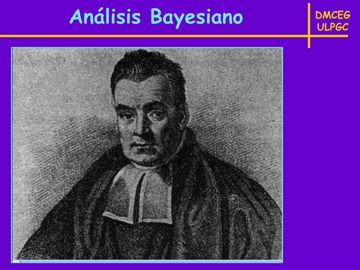 An lisis bayesiano