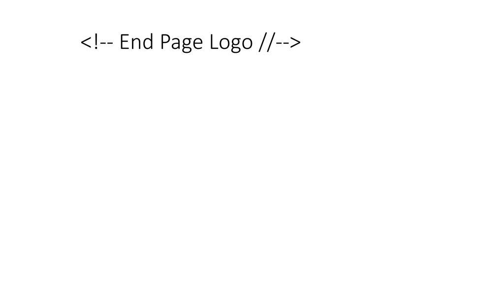 <!-- End Page Logo //-->