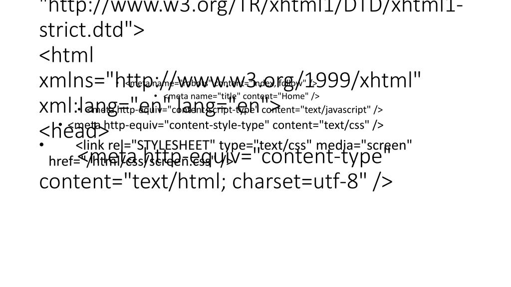 "<?xml version=""1.0"" encoding=""utf-8""?><!DOCTYPE html PUBLIC ""-//W3C//DTD XHTML 1.0 Strict//EN""         ""http://www.w3.org/TR/xhtml1/DTD/xhtml1-strict.dtd""> <html xmlns=""http://www.w3.org/1999/xhtml"" xml:lang=""en"" lang=""en""> <head>     <meta http-equiv=""content-type"" content=""text/html; charset=utf-8"" />"