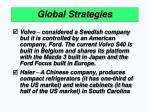 global strategies7