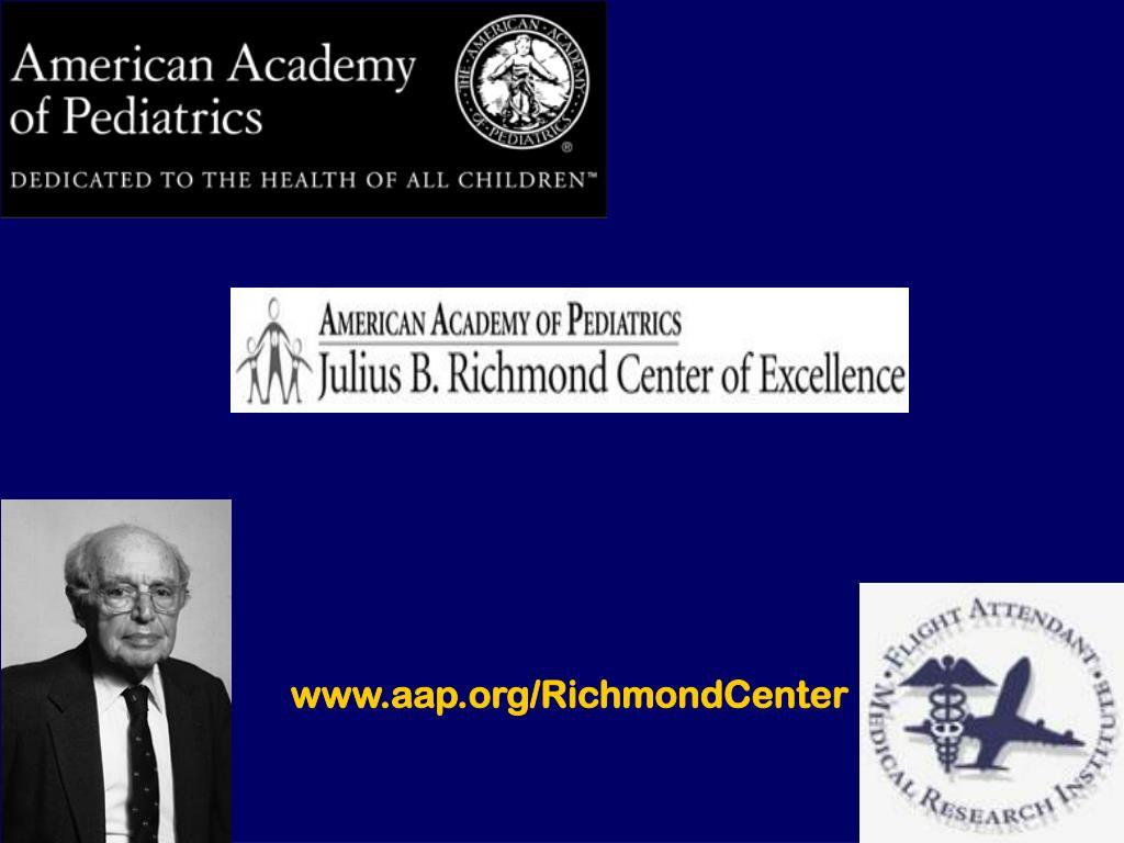 www.aap.org/RichmondCenter