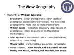 the new geography6
