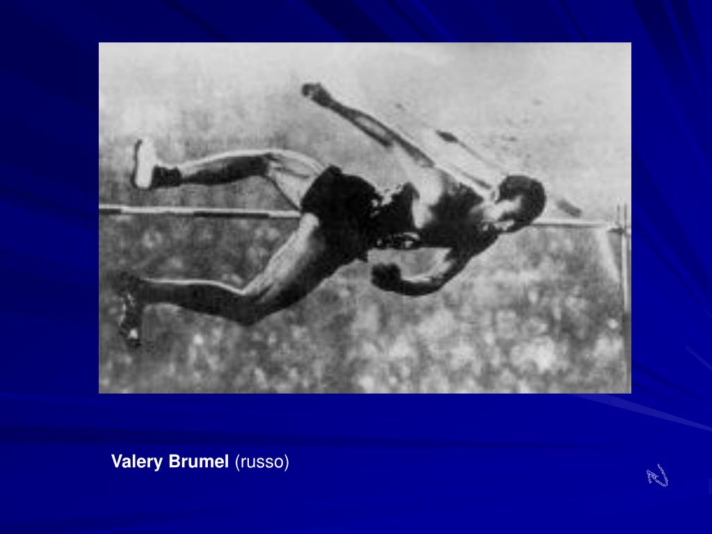Valery Brumel