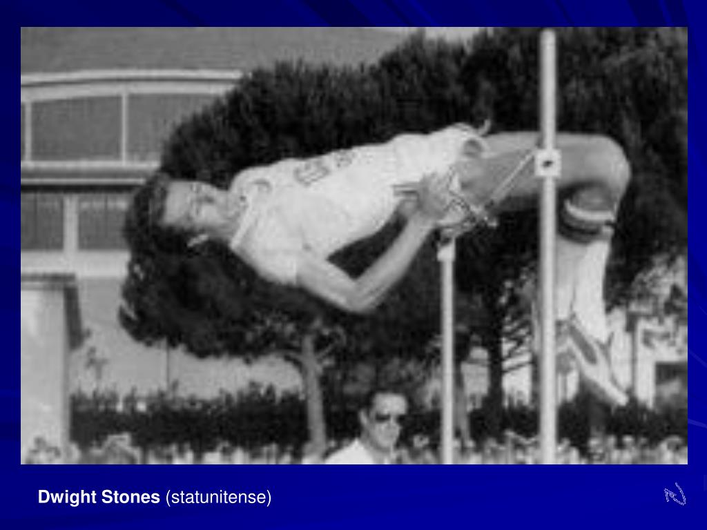 Dwight Stones