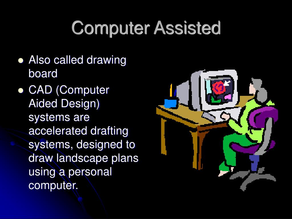 Computer Assisted