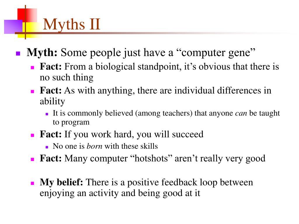 Myths II