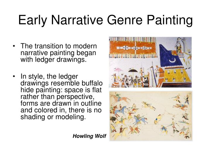 Early narrative genre painting3