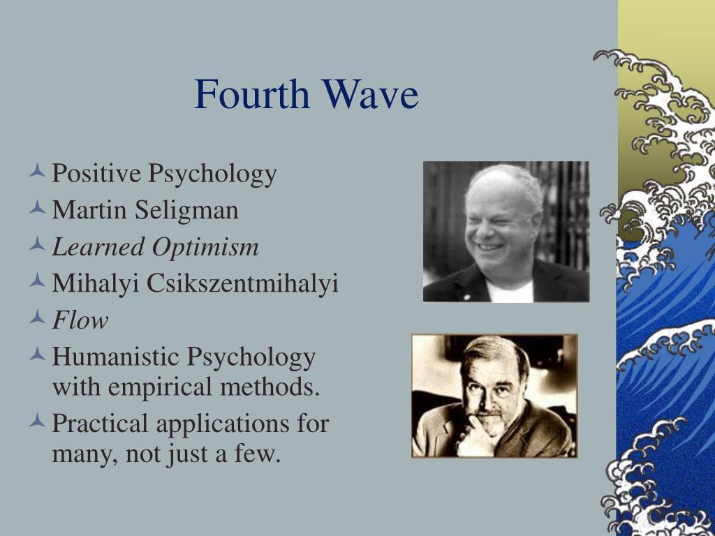 Fourth Wave