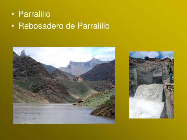 Parralillo