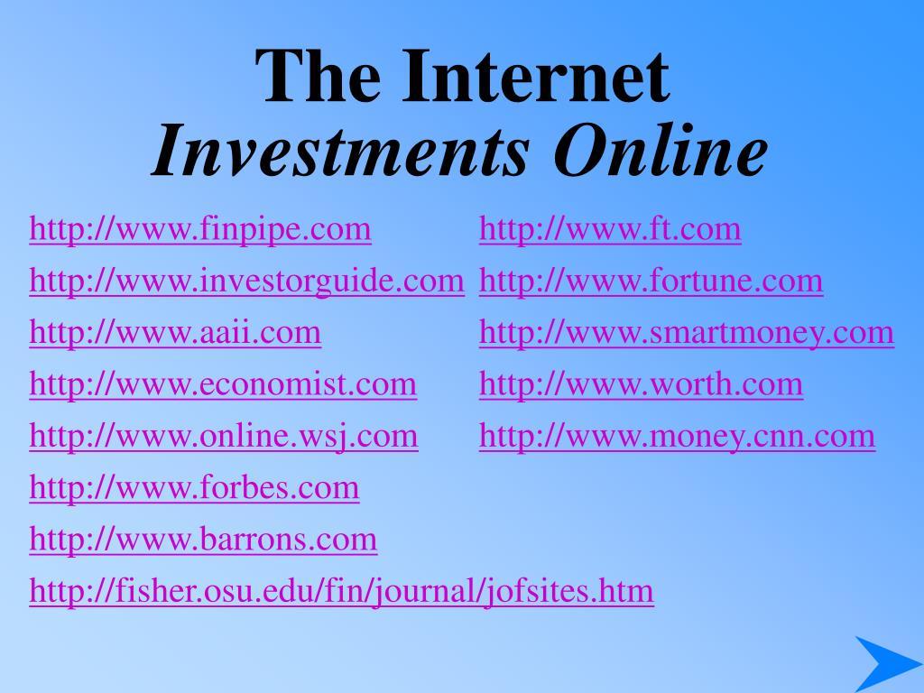 http://www.finpipe.com