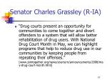 senator charles grassley r ia