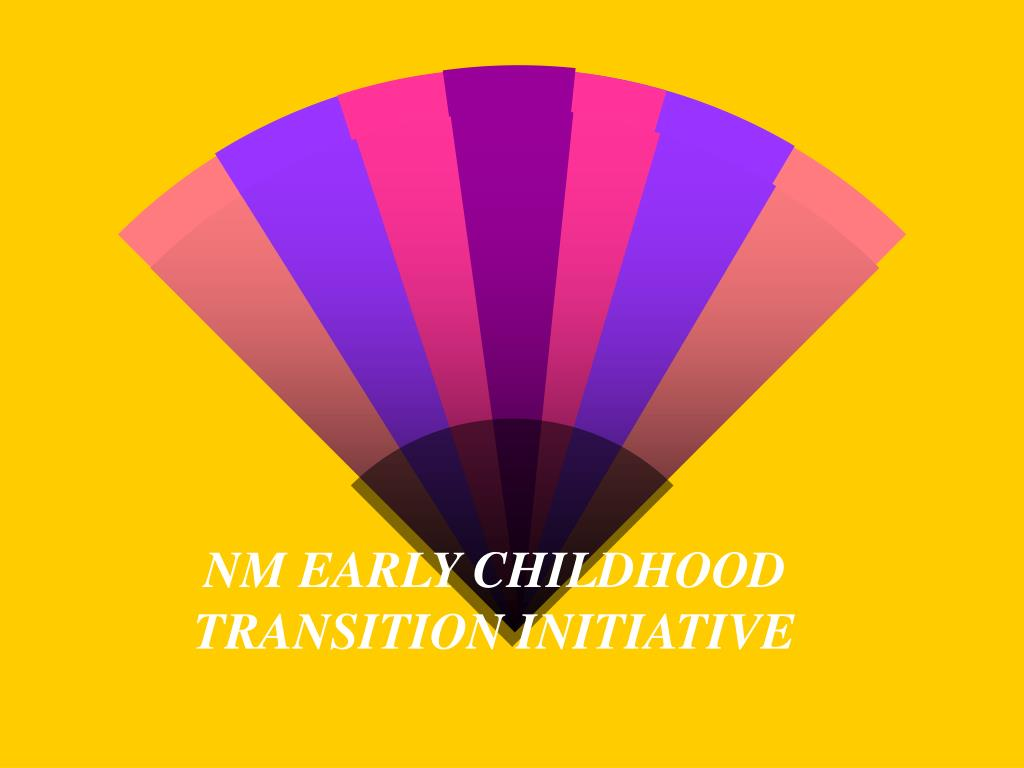 NM EARLY CHILDHOOD
