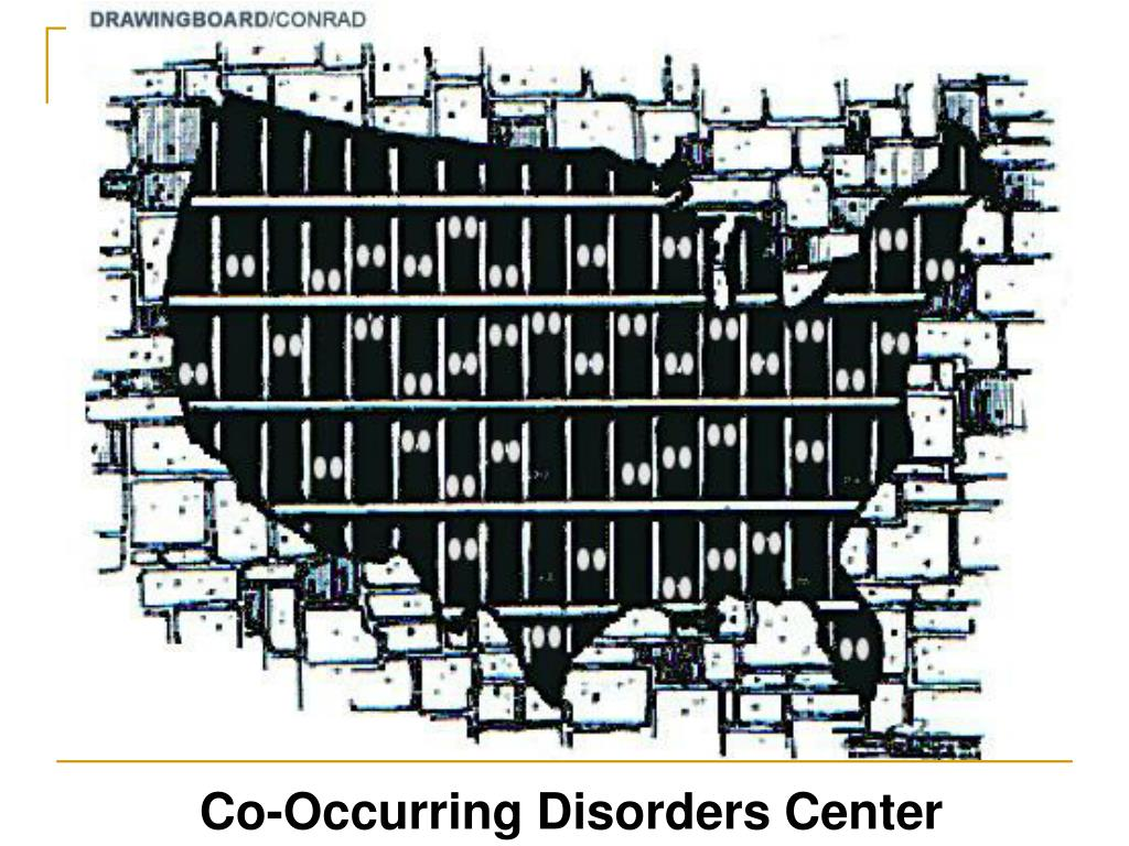 Co-Occurring Disorders Center