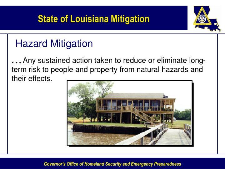 PPT - Hazard Mitigation Grant Program PowerPoint ...