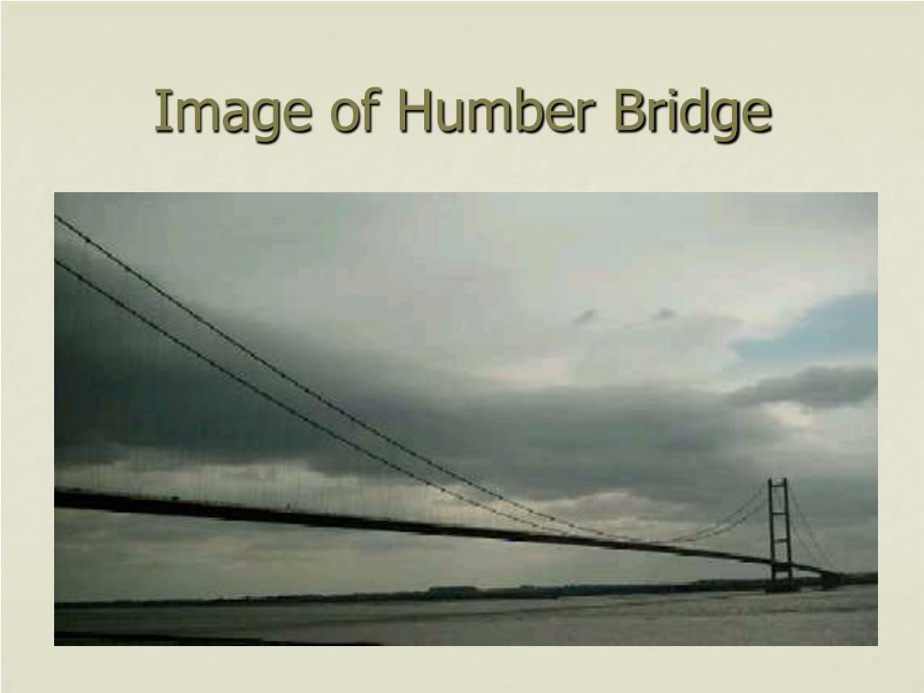 Image of Humber Bridge